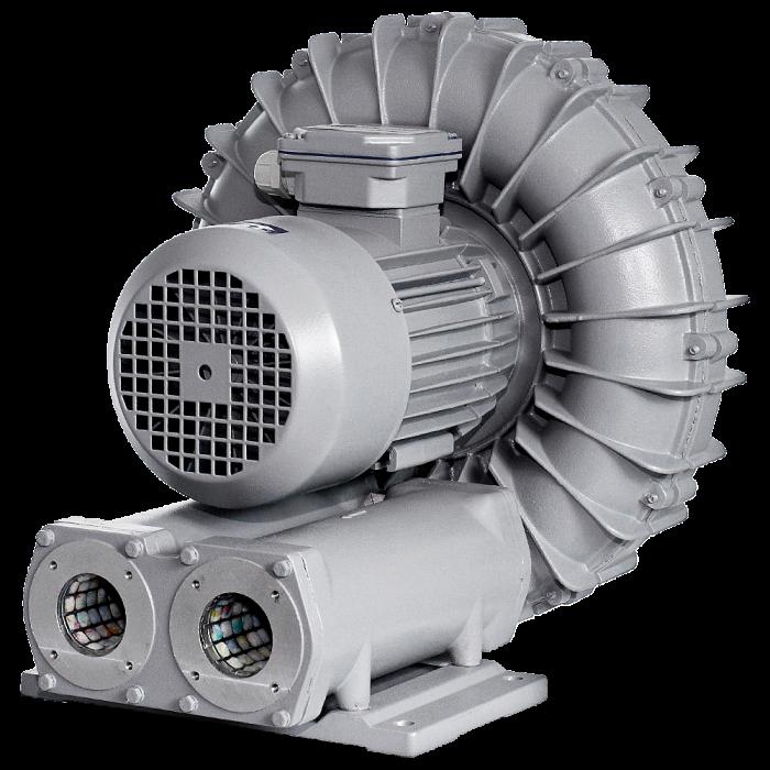wentylator boczno-kanałowy SC Venture Industries