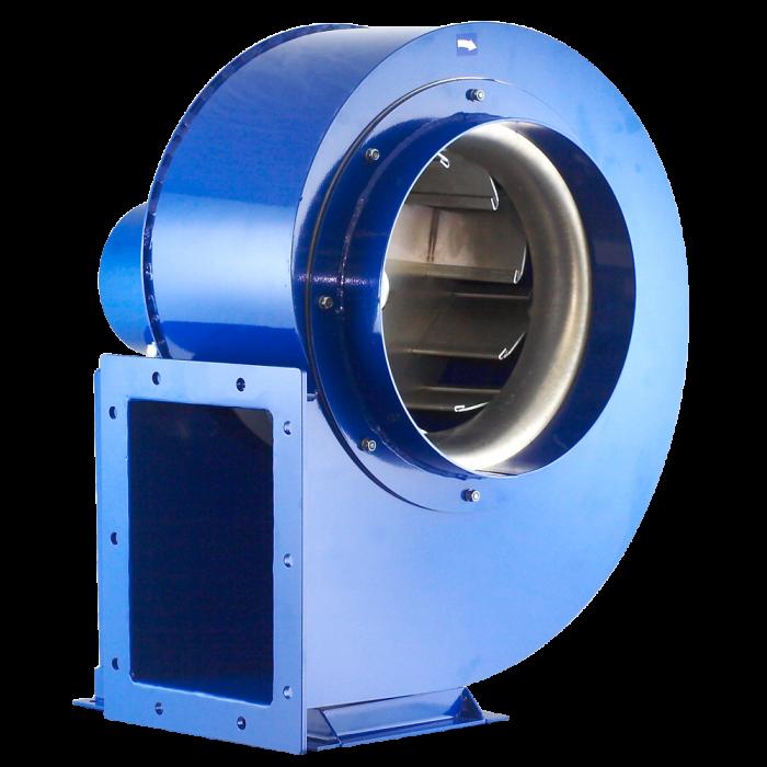 wentylatory przemysłowe promieniowe MPB Venture Industries