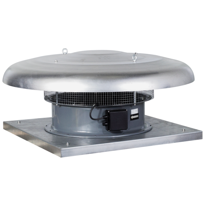 wentylator przeciwwybuchowy dachowy HCTT EX Venture Industries