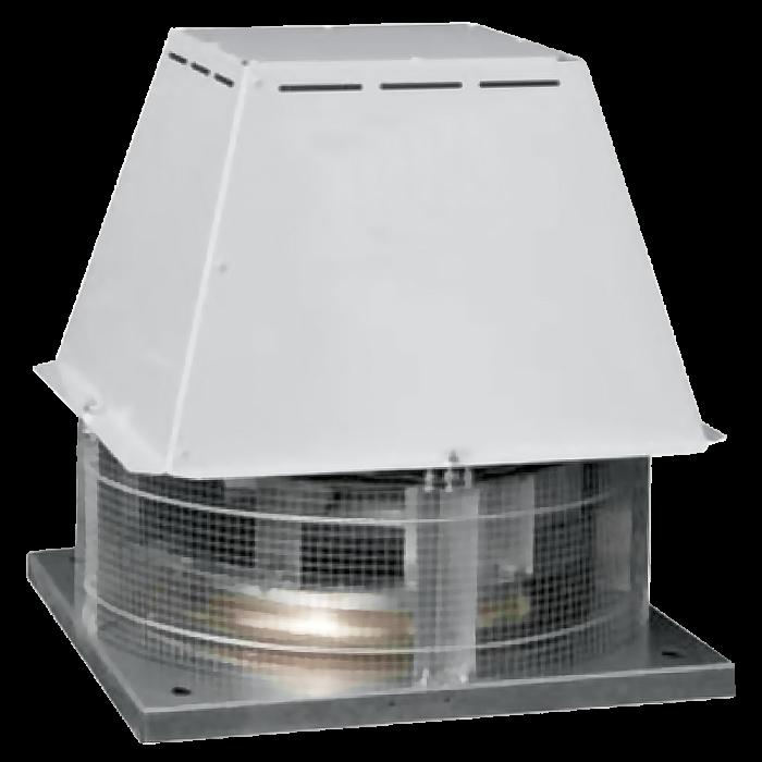 wentylator przeciwwybuchowy dachowy TCDH EXD Venture Industries