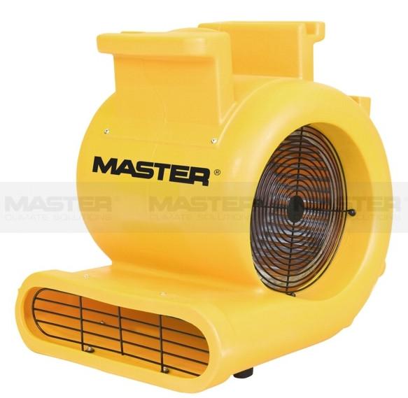wentylator przenośny MASTER dmuchawa CD 5000