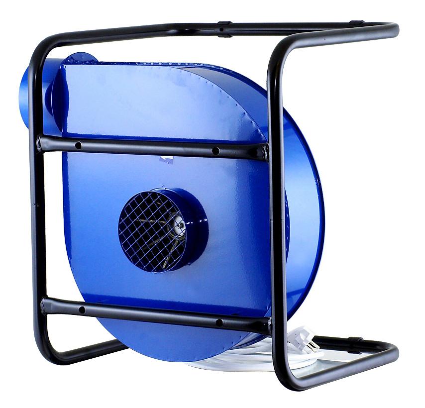 wentylator przemysłowy przenośny promieniowy dmuchawa ZWP Venture Industries