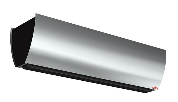 kurtyna powietrzna nierdzewna PORTIER FRICO PS210E06